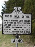 Image for Thorn Hill Estate
