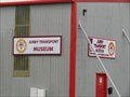 Image for Jurby Transport Museum - Jurby, Isle of Man