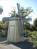 Image for California Nursery Historical Park Rose Garden Windmill - Fremont, CA