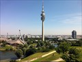 Image for City View: Olympiaberg - München, Munich, Bayern, Germany