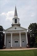 Image for Peachtree  Presbyterian Church - Atlanta, GA