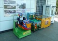 Image for Childrens Ride at Kunsan Rest Area IC-15S ( 군산휴게소 IC15(남) - Gunsan, Korea