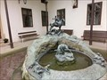 Image for Chateau Fountain - Slatinany, Czech Republic