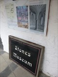 Image for Stones Museum - Margam - Wales, Great Britain.
