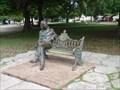 Image for John Lennon Statue - John Lennon Park - La Habana, Cuba