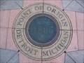 Image for Point of Origin, Detroit, Michigan