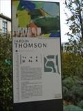 Image for Jardin Thomson - Aix en Provence, Paca, France