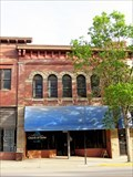 Image for Former Knights of Pythias Hall - Lewistown, MT