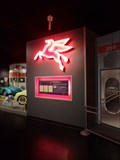 Image for Mobilgas Pegasus - National Corvette Museum - Bowling Green, KY