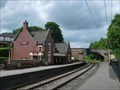 Image for Kingsley& Froghall Station - Froghall, Stoke-on-Trent, Staffordshire, UK