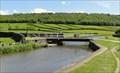 Image for Bridge 193 On Leeds Liverpool Canal – Silsden, UK
