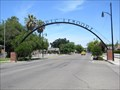 Image for Historic Lemoore Arch