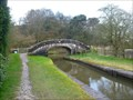 Image for Bridge 3 Leek Branch of the Caldon Canal - Cheddleton, Staffordshire.