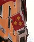 Image for Municipal Flag - Birsfelden, BL, Switzerland