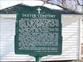 Image for Dexter Cemetery, Florence, South Dakota