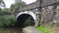 Image for Arch Bridge 74A Over Leeds Liverpool Canal - Chorley, UK
