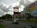 Image for Red XXXL Seat, Nürnberg, Germany, BY