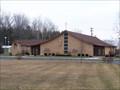Image for St. Joseph Catholic Church - Ypsilanti, Michigan