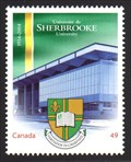 Image for Sherbrooke University, Quebec, Canada