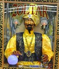 Image for Zoltar at the Auto Collections at The Linq - Las Vegas, NV