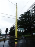 Image for Giant Pencil - Wysox, Pennsylvania