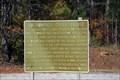 Image for Auchumpkee Creek Covered Bridge - Upson Co., GA