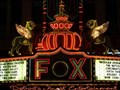Image for Woodward Avenue - Fox Theater - Detroit, MI