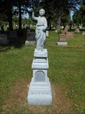 Image for Hitch - Clinton Cemetery, Ontario
