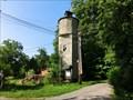 Image for Water Tower - Kobyly-Kojecko, Czech Republic
