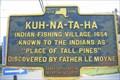 Image for Kuh-Na-Ta-Ha