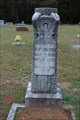 Image for W.V. Gibson - Noonday Cemetery - Noonday, TX
