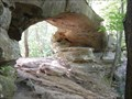 Image for Princess Arch at Red River Gorge