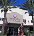 Image for Haines City, Polk County, Florida, USA.
