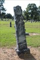 Image for John W. Jackson - Forest Hill Cemetery - Petty, TX