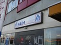 Image for Aldi market, Leiden - The Netherlands