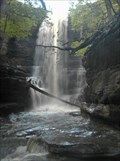 Image for Lake Falls - Matthiessen IL State Park