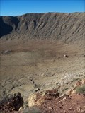 Image for Meteor Crater - Visitor Center - Arizona, USA.