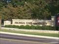 Image for Arkansas State University