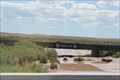 Image for Santa Fe RR bridge --Little Colorado River, E of Winslow AZ