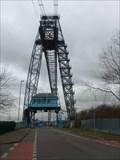 Image for Transporter Bridge - Satellite Oddity - Newport, Wales.