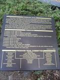 Image for Freedom Trail - Memory Grove Park - Salt Lake City, Utah