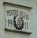 Image for 1911 - Pentre Villas, Wychbold, Worcestershire, England