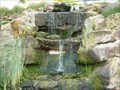 Image for Centennial Waterfall - Govt. Springs Park - Enid, OK