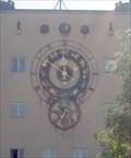 Image for Astronomische Uhr am Deutschen Museum - München - BY - Germany