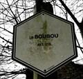 Image for Le boubou - Esneux - Belgique. 215 m