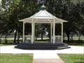Image for Petal Pushers Garden Club Gazebo - Dow Park - Deer Park, TX