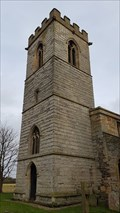 Image for Bell Tower - St Giles - Cromwell, Nottinghamshire