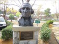 Image for George Washington Bust - Hagerstown, Maryland