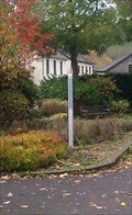 Image for Peace Pole - Brecon, Powys, South Wales, UK