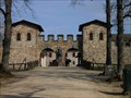 Image for UNESCO Kastell Saalburg, Bad Homburg, Germany